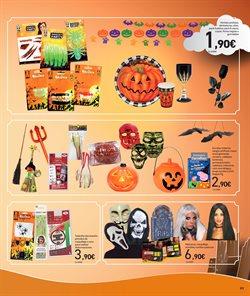 Ofertas de Disfraces  en el folleto de Carrefour en Madrid