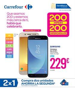 Ofertas de Hiper-Supermercados  en el folleto de Carrefour en A Coruña