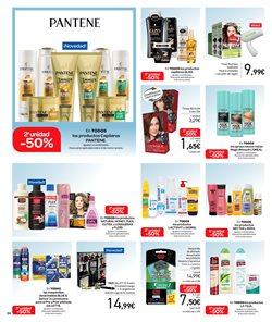 Ofertas de Gillette  en el folleto de Carrefour en Vigo