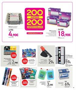 Ofertas de Llantas  en el folleto de Carrefour en Vigo