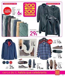 Ofertas de Zapatos  en el folleto de Carrefour en Vigo