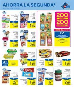 Ofertas de Productos naturales  en el folleto de Carrefour en Ávila