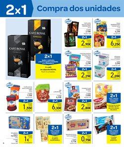 Ofertas de Caramelos  en el folleto de Carrefour en Elche