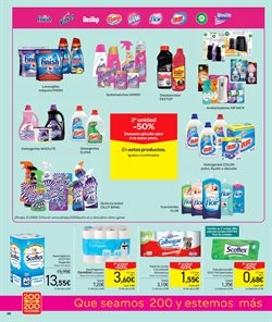 Ofertas de Muebles  en el folleto de Carrefour en Granada