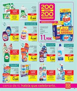 Ofertas de Lavavajillas  en el folleto de Carrefour en Elche