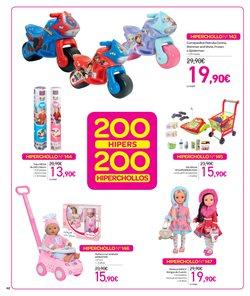 Ofertas de Furby  en el folleto de Carrefour en Málaga