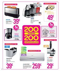 Ofertas de Bosch  en el folleto de Carrefour en Oviedo