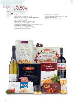 Ofertas de Celorrio  en el folleto de Carrefour en Madrid