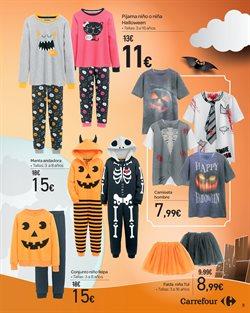Ofertas de Pijama niño  en el folleto de Carrefour en Getafe