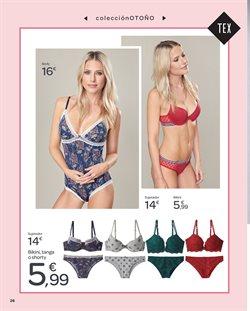 Comprar ropa interior femenina en ceuta cat logos y ofertas for Ofertas de ropa interior