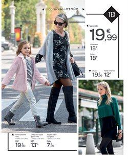 Ofertas de Vestidos  en el folleto de Carrefour en Albacete