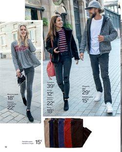 Ofertas de Cazadora mujer  en el folleto de Carrefour en Madrid