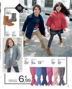 Ofertas de Zapatos niña  en el folleto de Carrefour en Madrid