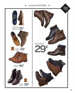 Ofertas de Zapatos  en el folleto de Carrefour en Bilbao