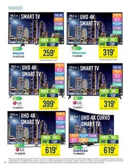 Ofertas de Televisores  en el folleto de Carrefour en Sevilla