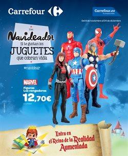 Ofertas de Carrefour  en el folleto de Oleiros