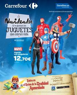 Ofertas de Juguetes y bebes  en el folleto de Carrefour en Alcalá de Henares