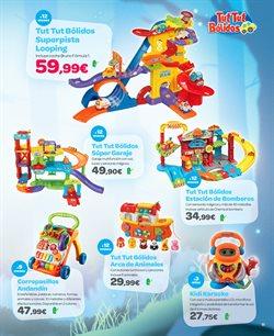 Ofertas de Correpasillos  en el folleto de Carrefour en Madrid