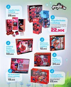 Ofertas de Materiales de construcción  en el folleto de Carrefour en Madrid
