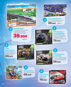 Ofertas de Cars  en el folleto de Carrefour en Madrid