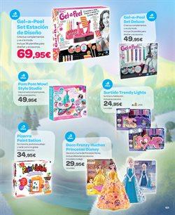 Ofertas de Cocina divertida  en el folleto de Carrefour en Ourense
