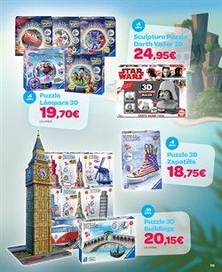 Ofertas de Puzzles  en el folleto de Carrefour en Madrid