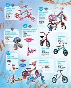Ofertas de Frozen  en el folleto de Carrefour en Madrid