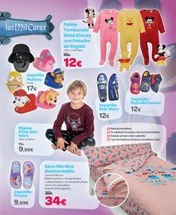 Ofertas de Zapatillas  en el folleto de Carrefour en Getafe