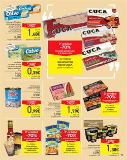 Ofertas de Yatekomo  en el folleto de Carrefour en Madrid