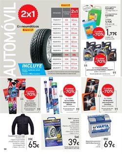 Ofertas de Moto  en el folleto de Carrefour en Madrid