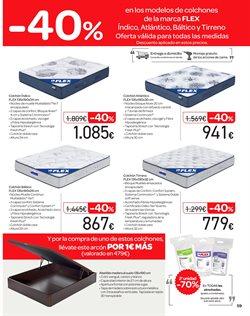 Ofertas de Ropa de cama  en el folleto de Carrefour en Córdoba