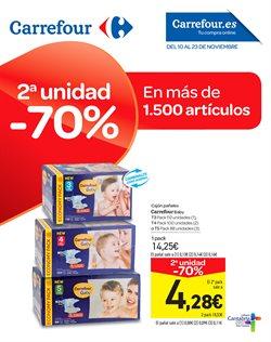 Ofertas de Hiper-Supermercados  en el folleto de Carrefour en Santa Cruz de Tenerife