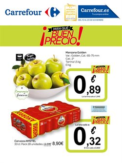 Ofertas de Carrefour  en el folleto de Alfafar