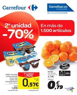 Ofertas de Carrefour  en el folleto de Palma de Mallorca