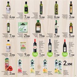 Ofertas de Aceite  en el folleto de Carrefour en Córdoba