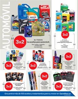 Ofertas de Coche  en el folleto de Carrefour en Madrid