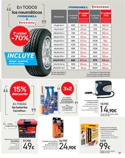Ofertas de Black & Decker  en el folleto de Carrefour en Madrid