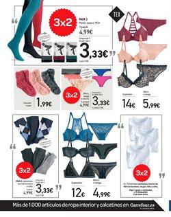 Ofertas de Bikinis  en el folleto de Carrefour en Vitoria