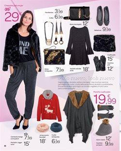Ofertas de Chaqueta mujer  en el folleto de Carrefour en Fuenlabrada