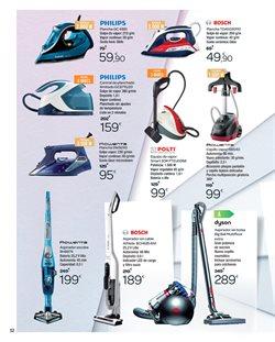 Ofertas de Aspirador  en el folleto de Carrefour en Zaragoza