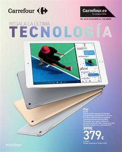 Ofertas de Informática y electrónica  en el folleto de Carrefour en Fuenlabrada