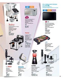 Ofertas de Microondas  en el folleto de Carrefour en Barcelona