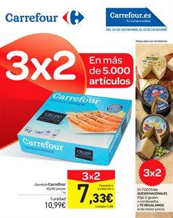 Carrefour folleto 3x2 en m s de art culos - Vajilla bebe carrefour ...