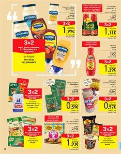 Ofertas de Ferrer  en el folleto de Carrefour en Madrid