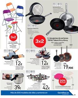 Ofertas de Bra  en el folleto de Carrefour en Madrid