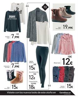 Ofertas de Amitié  en el folleto de Carrefour en Madrid
