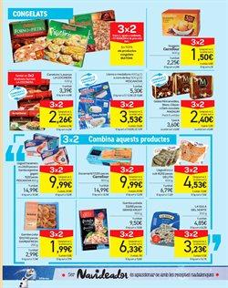 Ofertas de Pescanova  en el folleto de Carrefour en Barcelona