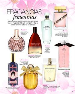 Ofertas de Perfumes  en el folleto de Carrefour en León