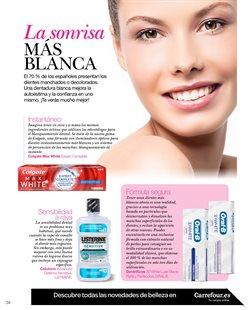 Ofertas de Enjuague bucal  en el folleto de Carrefour en Madrid