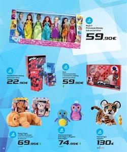Ofertas de Peluche  en el folleto de Carrefour en Madrid